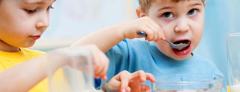 Bebeklerde Besin Alerjisi İle İlgili Merak Edilenler