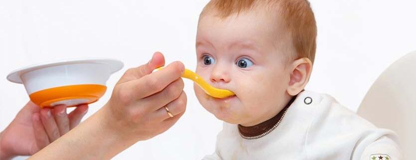 Bebeklerde Çoklu Besin Alerjisi